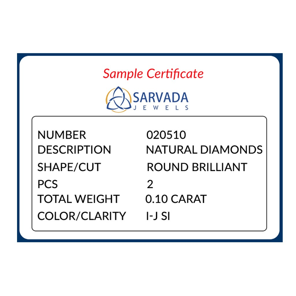 Wholesale Diamond Price Chart