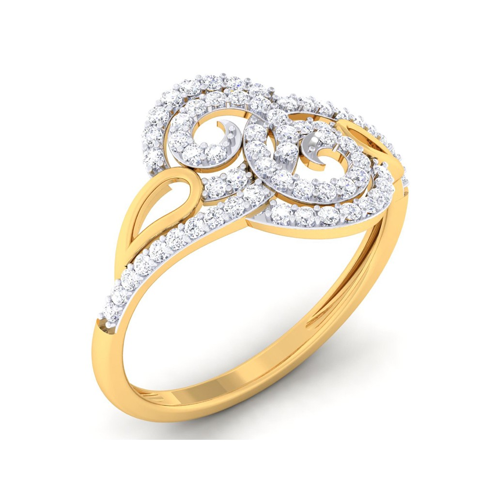 The Zarina Ring