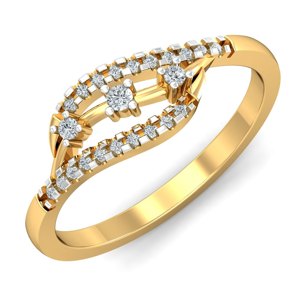 The Nivah Ring