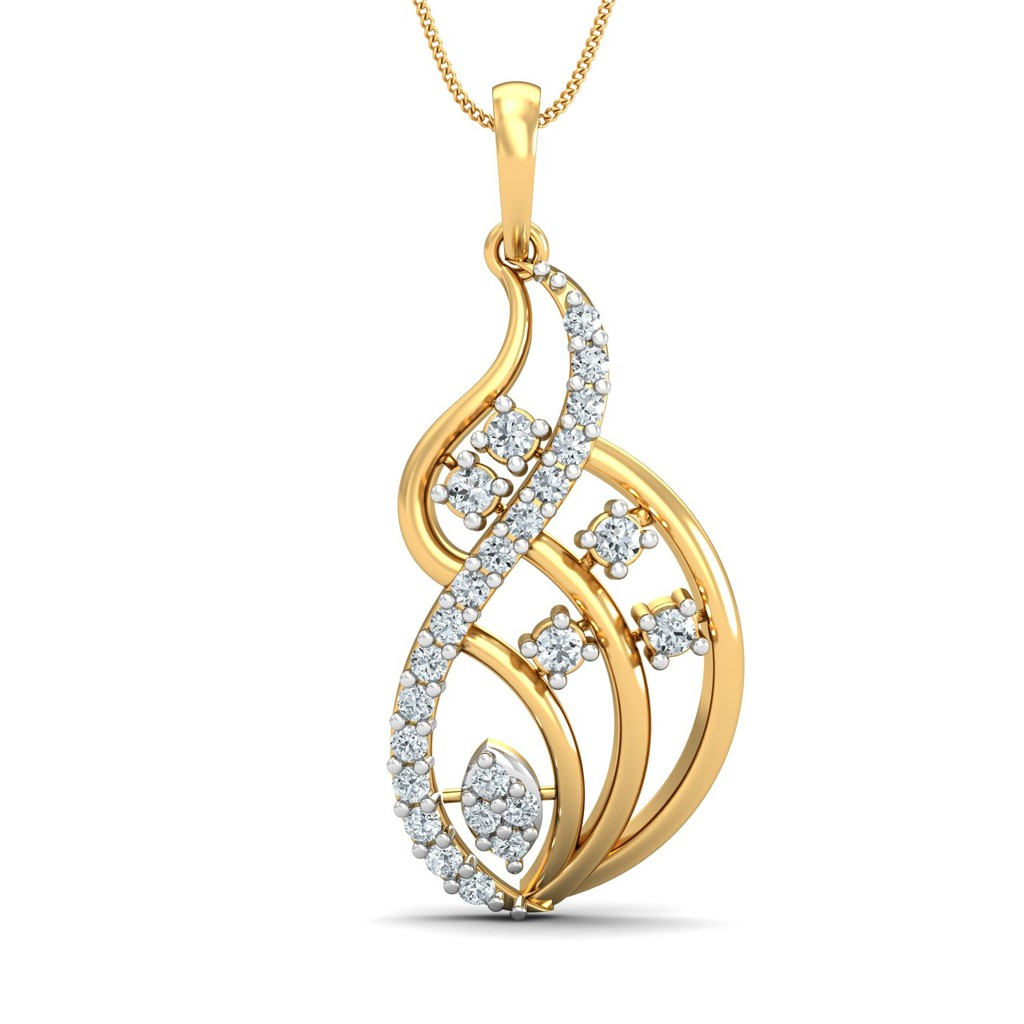 The Analena Pendant