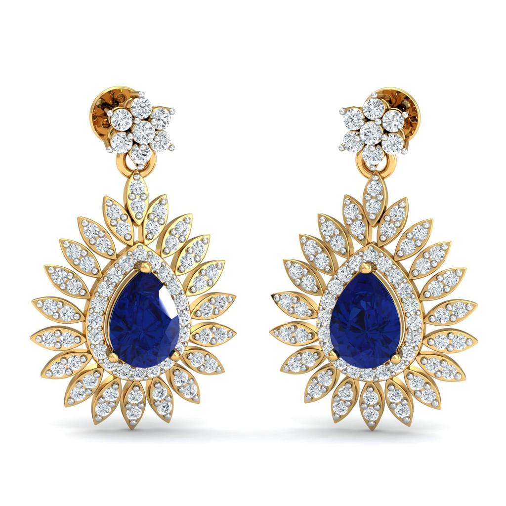 The Belinda Earrings