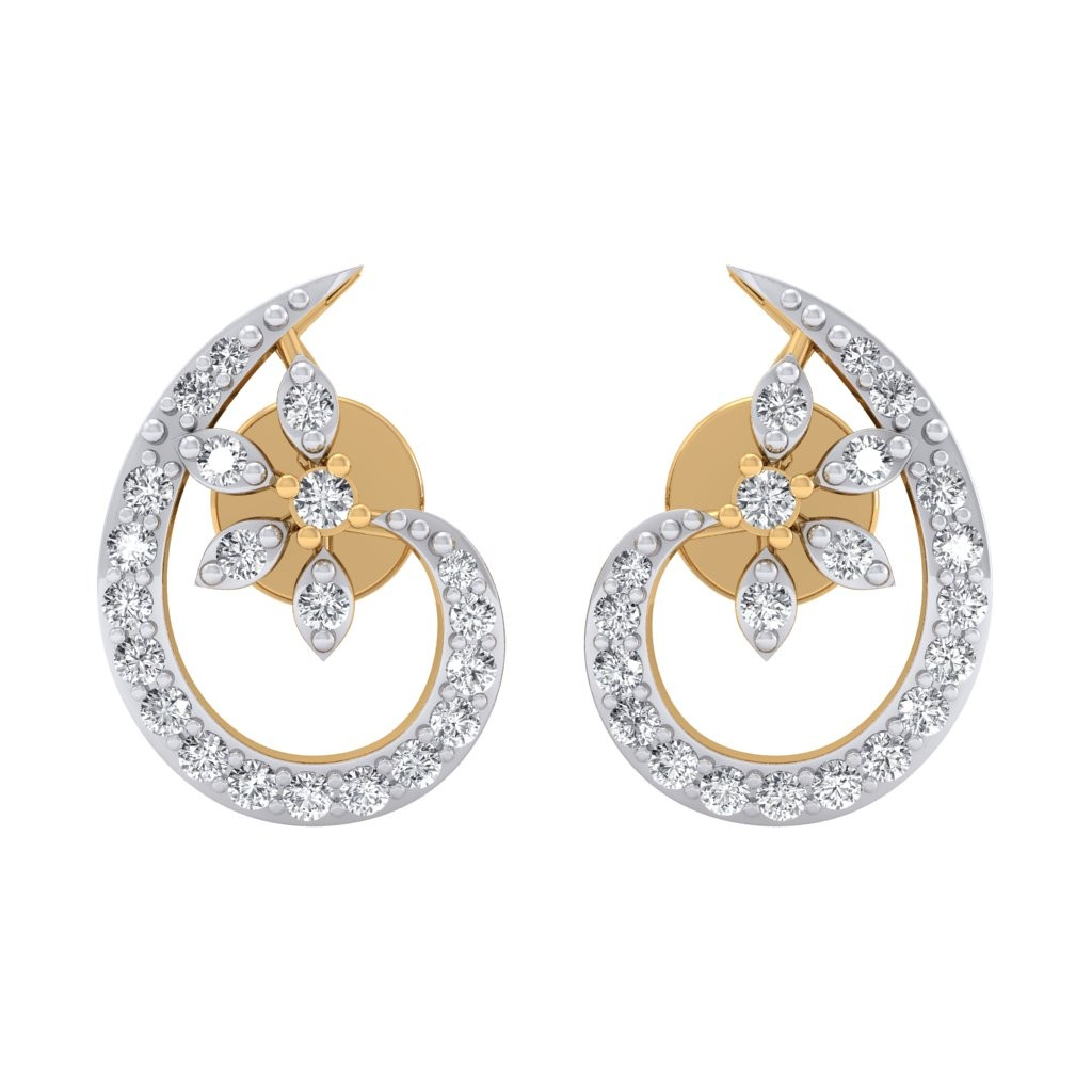 The Anvesha Earrings