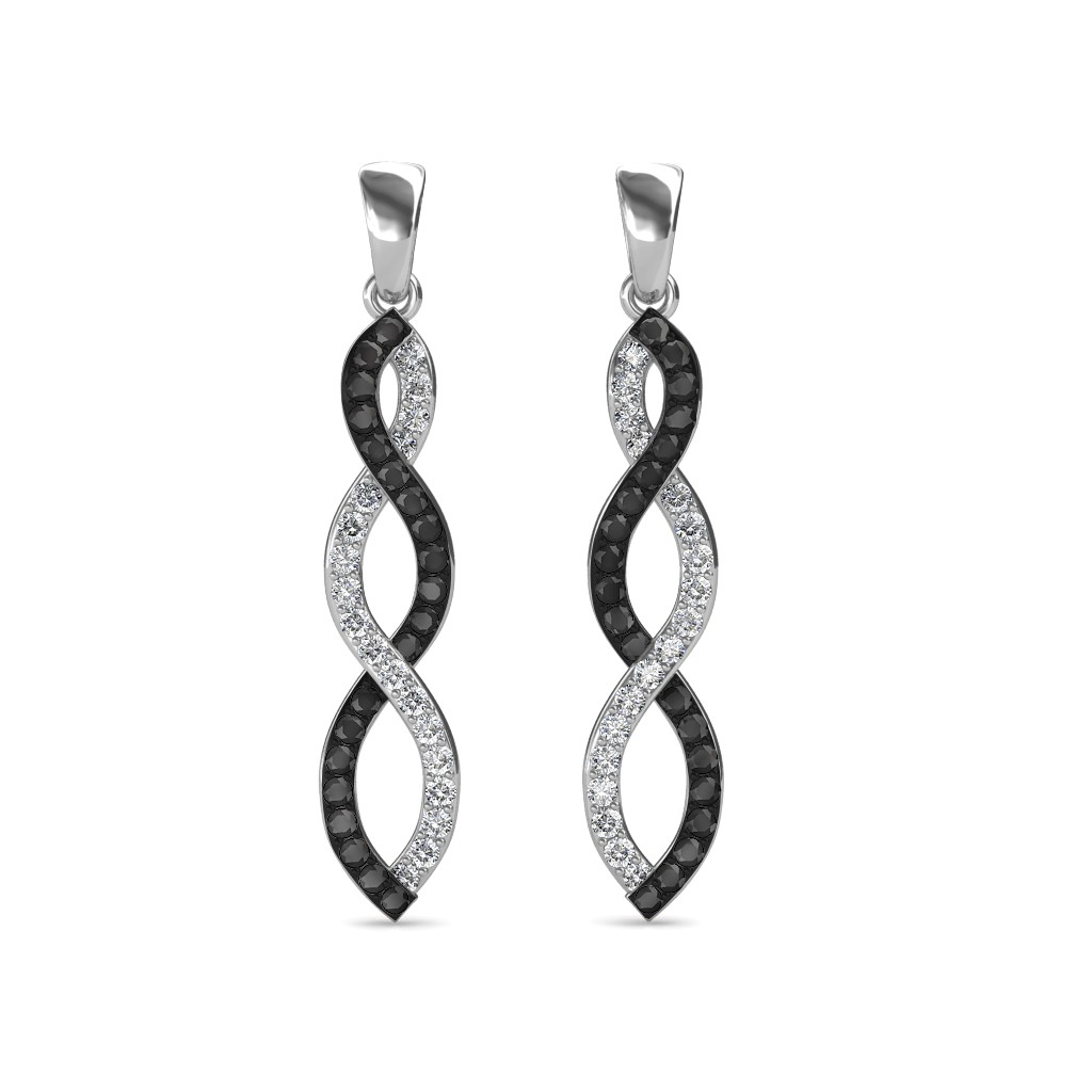 en black our jewellery diamond forge grande collections
