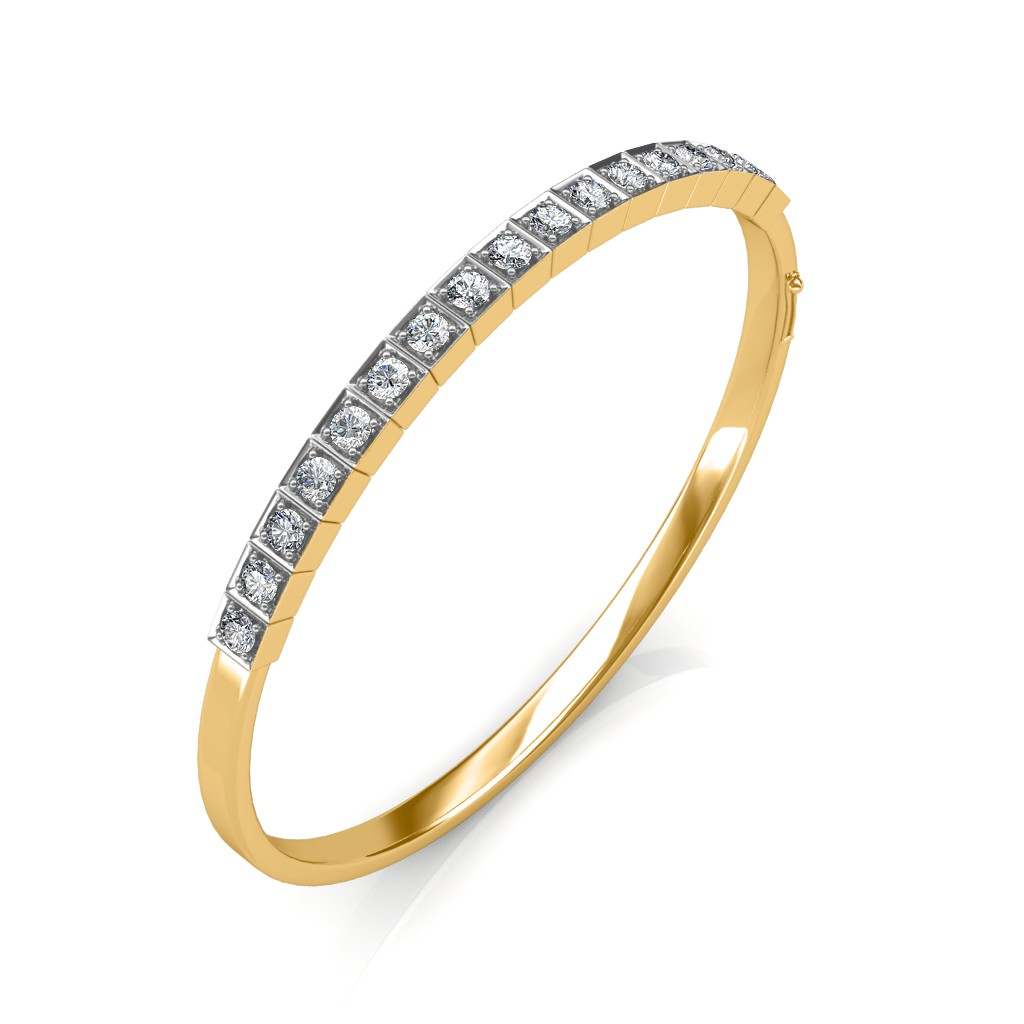 Marie Diamond Bracelet