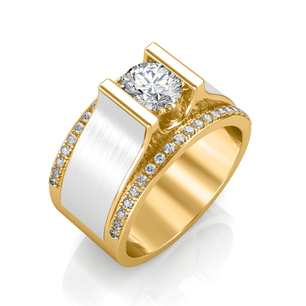 engagement solitaire with wedding ring halo finnies rings image the diamond jewellers platinum
