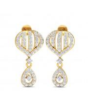 The Amrita Earrings