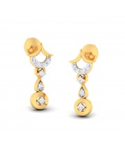 The Aakriti Earrings