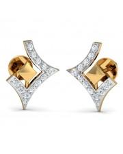 The Nova Aden Earrings