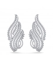 The Divya Earrings