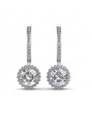 The Pristine Earrings