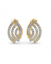The Norah Earrings