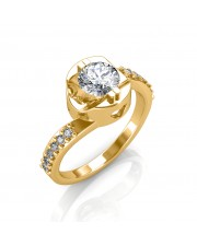 The Sophie Love Ring