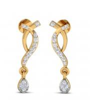 The Megha Earrings