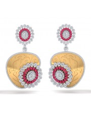 The Levita Earrings