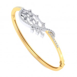 The Nitu Diamond Bracelet