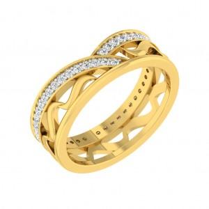 The Nova Wave Ring