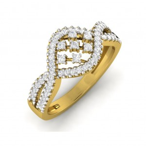 The Allie Ring