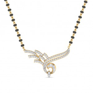 The Sagun Mangalsutra