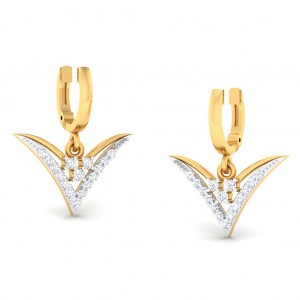 The Vinaya Earrings