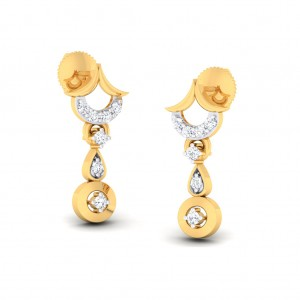 The Aakriti Earrings