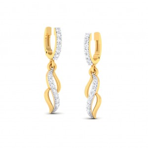 The Anamitra Earrings