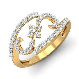The Zanna Diamond Ring