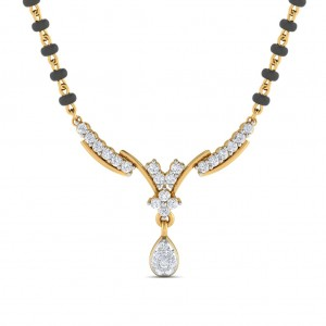 The Anushka Mangalsuta