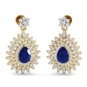 The Belinda Earrings