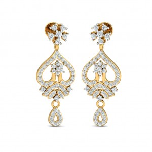 The Bethany Earrings