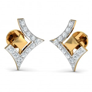 The Nova Aden Earrings