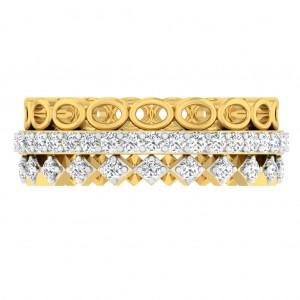 The Esmeralda Ring