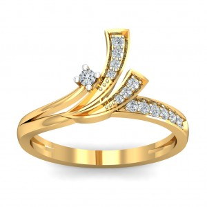 The Farah Sparkle Ring