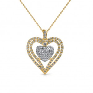 The Sweetheart Pendant