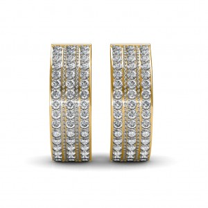 The Anissa Earrings