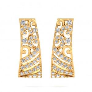 The Christina Hopp Earrings