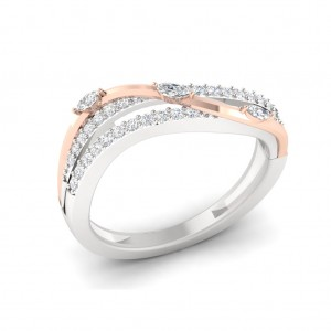 Chanelle Love Ring