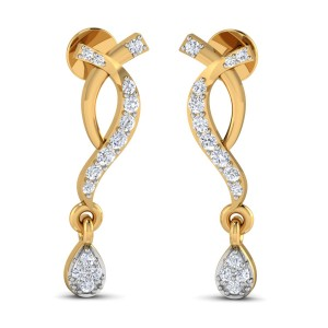 The Megha Earrings