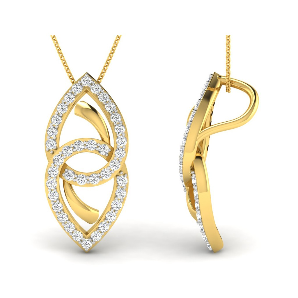 Mangalsutras - Dainty diamond tanmaniya | Jewelry, Diamond