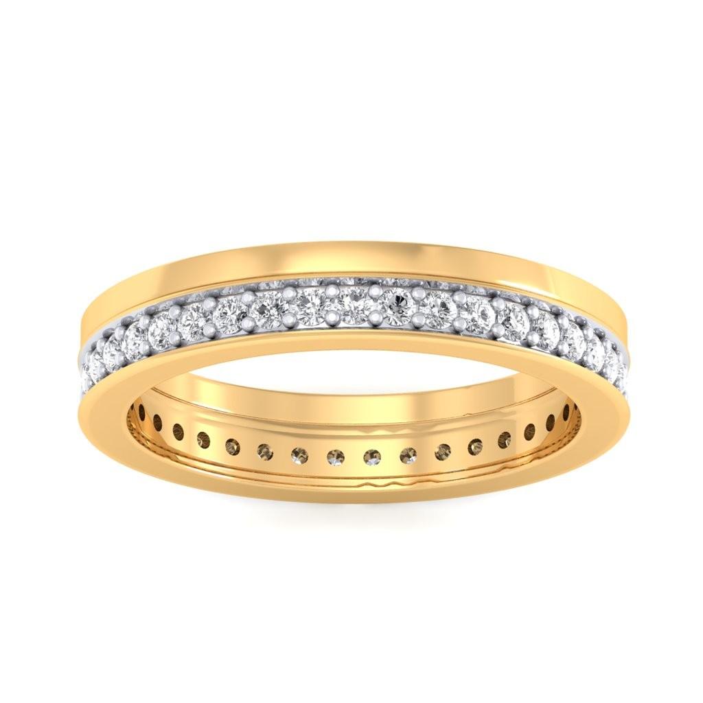 The Teresa Eternity Ring
