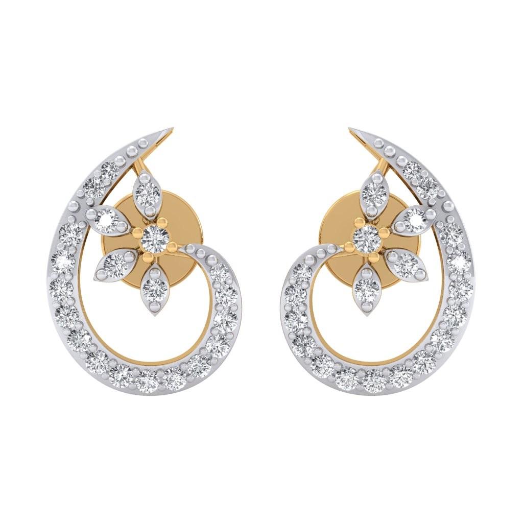 The Anvesha Earrings
