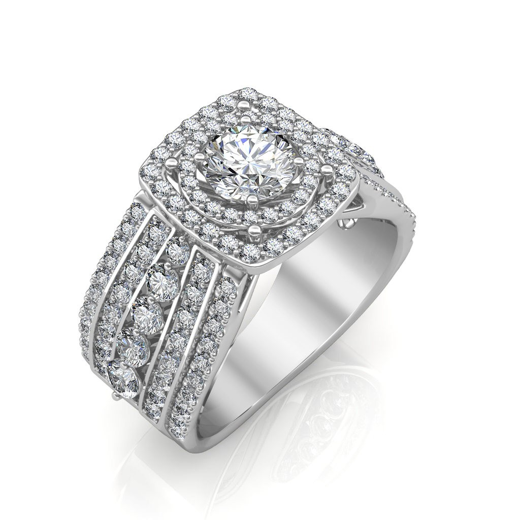 The Grand Antume Ring