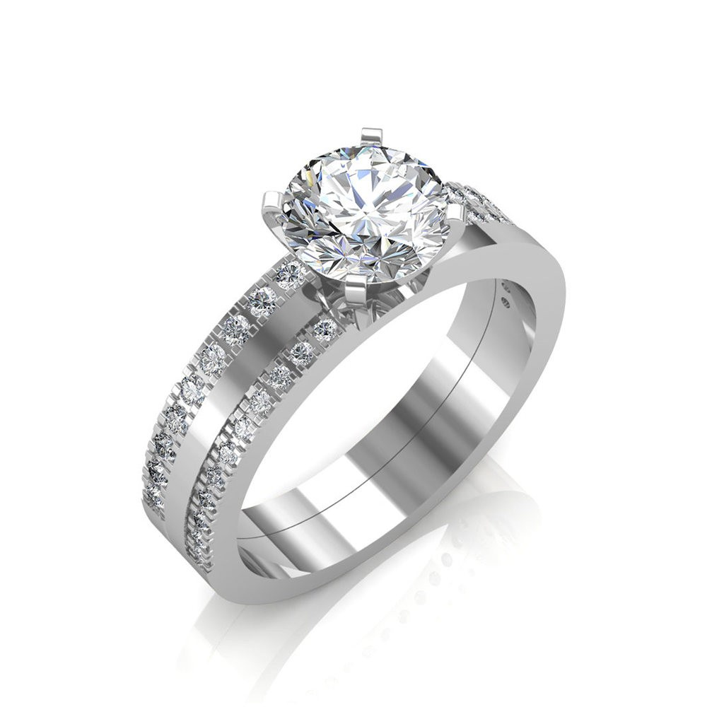 The Revrie Ring