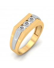 The Leo Ring For Him