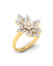 The True Blossom Ring