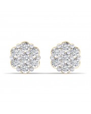 The Classic Naksh Earrings