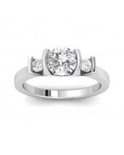 The Nitza Engagement Ring