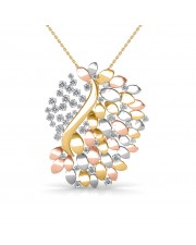 The Venus Bouquet Pendant