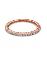 The Kiya Single Line Bangle