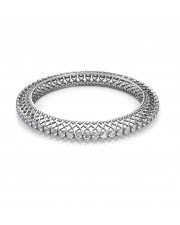 The Samaikya Diamond Bangle