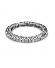 The Kiara Diamond Bangle